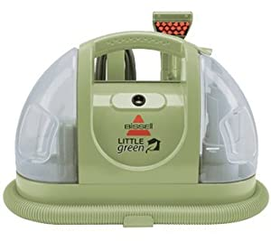 Bissell Little Green Clean Machine 14007