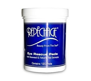 Repechage Eye Rescue Pads 120 Pads