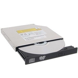 Sony CRX870A DVD/CD-RW Laptop Internal IDE Combo Slim Drive