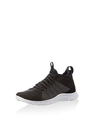 Nike Zapatillas Free Hypervenom 2 (Negro)