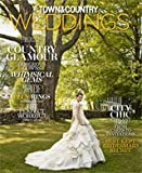 Town & Country Weddings Fall/winter 2011 (Country Glamour vs  City Chic, Vol  9 number 2)