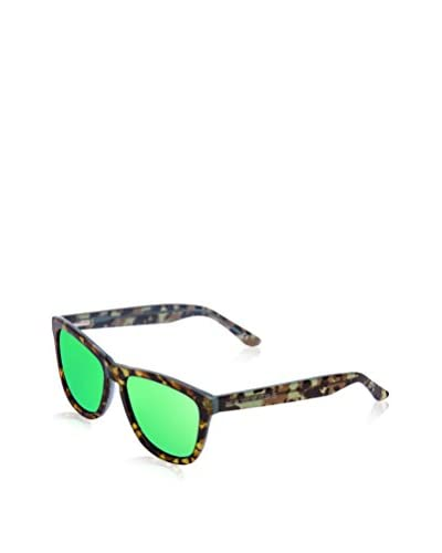 Hawkers Gafas de Sol Green Emerald One X Havana