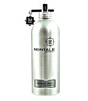 Montale Chocolate Greedy By Montale For Women. Eau De Parfum Spray 3.3 Oz.