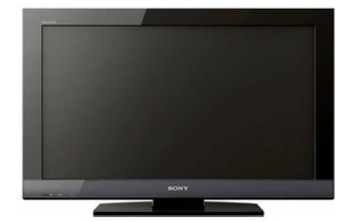 sony bravia kdl 46ex402 aep full hd lcd fernseher 117 cm. Black Bedroom Furniture Sets. Home Design Ideas