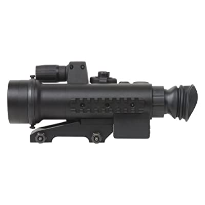 Sightmark Night Raider 2.5x50 Night Vision Rifle Scope by Sightmark :: Night Vision :: Night Vision Online :: Infrared Night Vision :: Night Vision Goggles :: Night Vision Scope