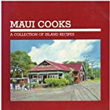 img - for Maui Cooks book / textbook / text book