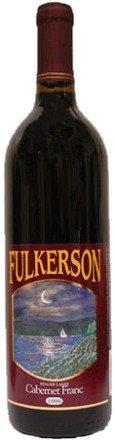 Fulkerson Cabernet Franc 2010 750Ml