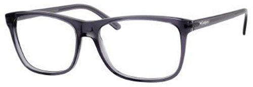 Yves Saint Laurent Yves Saint Laurent 6384 Eyeglasses-0LGC Smoke-53mm