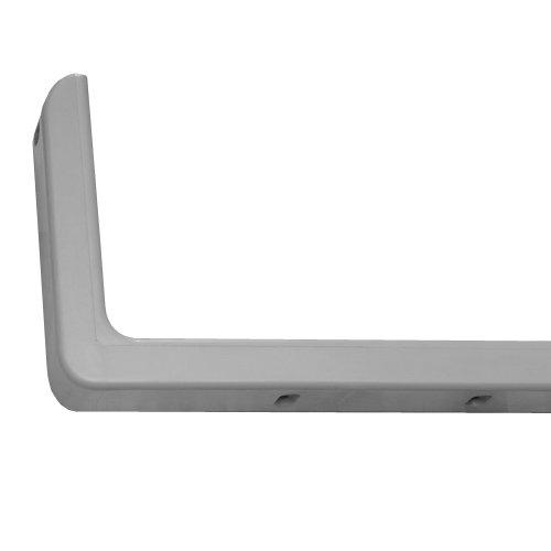 Macgregor Saf-Guard Cushion Edge Backboard Padding, Red MacGregor Backboard Pads autotags B0039DYHTK
