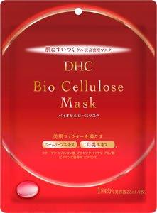 DHC バイオセルロースマスク