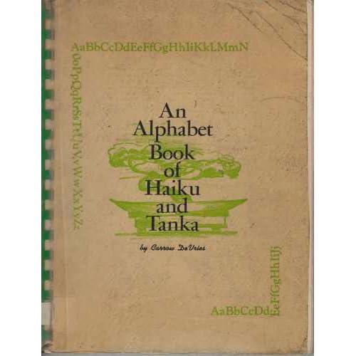 An alphabet book of haiku and tanka