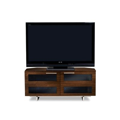 Cheap Avion II 50″ TV Stand in Chocolate Stained Walnut (8925CSW)