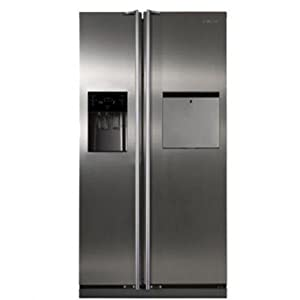 samsung refrigerateur americain rsh7pnpn1 prix le plus bas. Black Bedroom Furniture Sets. Home Design Ideas