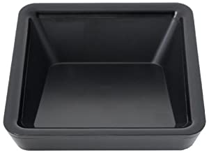Bluelounge NS-BL Design Nest Organizing Stand for iPad/iPad 2 and Other Tablets - Black