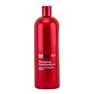 Cleanse by Label M Thickening Conditioner 1000ml