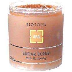Biotone Spa Milk & Honey Sugar Scrub 20 oz. - Buy Biotone Spa Milk & Honey Sugar Scrub 20 oz. - Purchase Biotone Spa Milk & Honey Sugar Scrub 20 oz. (Health & Personal Care, Products, Personal Care, Bath & Shower, Scrubs & Body Treatments, Scrubs)