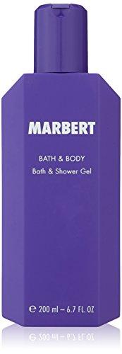 Shower Gel Marbert Bath & Body Gel Doccia / 200 ml