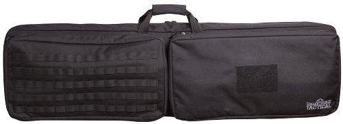 Uncle Mike's Tactical 3-Gun Competition Bag (3 Gun Range Bag compare prices)