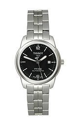 Tissot PR100 Automatic Ladies Watch T0493071105700