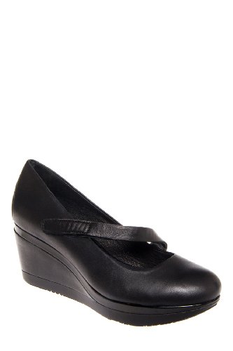 Tsubo Karris Low Wedge Shoe
