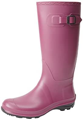 Perfect Theyre Available In Berry Pictured, Lime, Brown, Navy, And Yellow At Amazon For $2999$6715  Love The Positive Reviews, The Polka Dots, And The Happy Colors The Berry Pair Is $3963 Chooka Womens Posh Dots Rain Boot