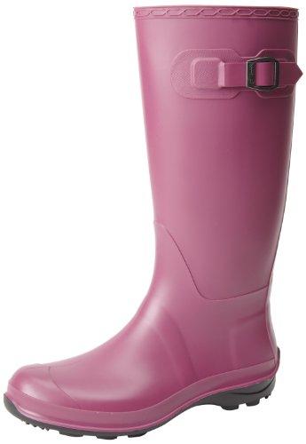 Rubber Rain Boots Kamik impermeabile Olivia donne di formato 11