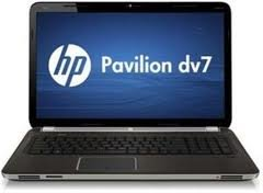 HP Pavilion dv7t QE Notebook PC, i7-2720QM 2.2 GHz, 17.3 HD Display, 8GB Ram, 750GB HDD, 1GB 6490M Graphics, DVD Burner, WiDi, Windows 7 Domicile Premium