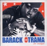 Barack-Otrama the Mixtape