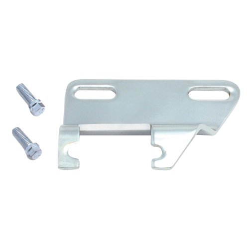 Spectre 42283 Chrome Alternator Bracket With Bolts front-525258