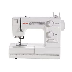 best sewing machine for hemming