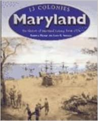 Maryland (13 Colonies)