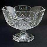 Hospitality Footed Trifle Bowl (Sold by 1 pack of 4 items)