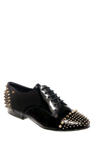 Bass Glenna Casual Flat Oxford Shoe