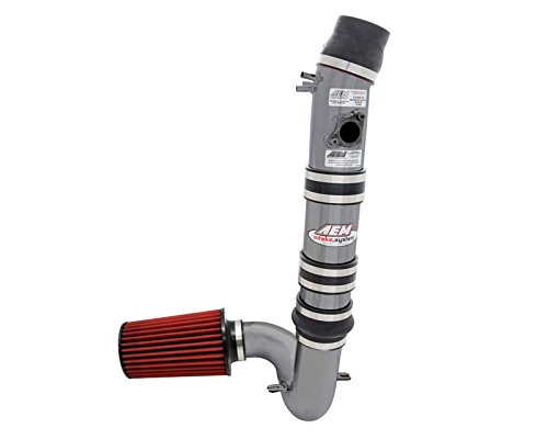 AEM Charcoal Cold Air Intake System Mazda RX8