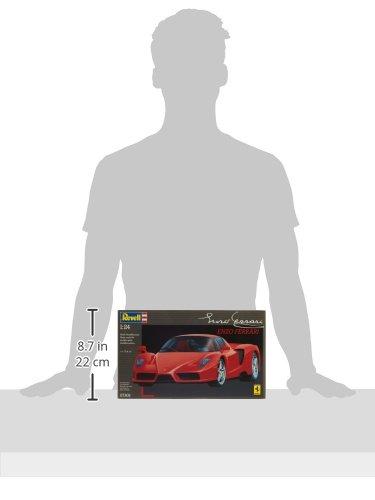Revell-Ferrari-Enzo