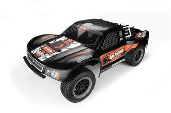 HPI Racing 109964 RTR Baja 5SC Truck with 2.4Ghz