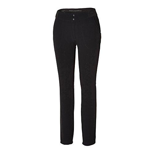 Royal Robbins Women's Chill Blocker Pants,JET BLACK ,10-Regular (Royal Robbins Womens Pants compare prices)
