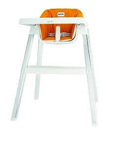 Inglesina Club Highchair, Orange