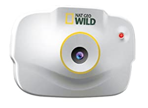 Uncle Milton Nat Geo Wild Pet's Eye View Camera