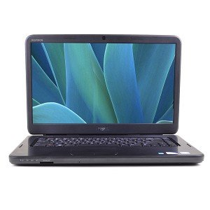 Dell Inspiron 15 Pentium Dual-Heart B950 2.1GHz 4GB 500GB DVD�RW 15.6 LED Laptop Windows 7 Composed Premium w/Webcam & 6-Cell Battery