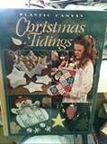 Plastic Canvas Christmas Tidings