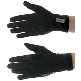 Giordana 2012/13 Men's OverUnder Winter Cycling Gloves - gi-w0-wngl-over