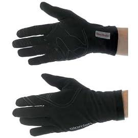Giordana 2012/13 Men's OverUnder Winter Cycling Gloves - gi-w0-wngl-over
