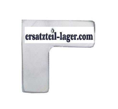 Eckführung für Türdichtung Universal Kühlschrank Gefrierschrank Gefriertruhe
