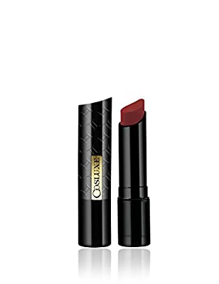 COSLUXE Curve Lipstick Colour Taylor Red Created by 287s