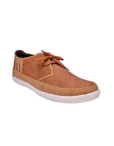 Sir Corbett Men's Beige Casual Shoe