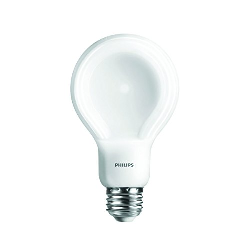 452805 75 Watt E...100w Equivalent Soft White A19 Led Light Bulb