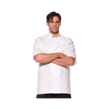Underwraps Men's Chef Shirt