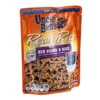 Amazon.com : Uncle Ben's, Ready Rice, Red Beans & Rice, 8
