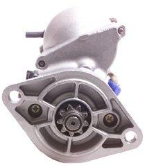 Beck Arnley 1870670 Remanufactured Starter mopar r0171378 remanufactured starter